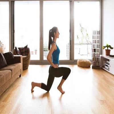Exercício em casa: 10 opções de treino para começar agora