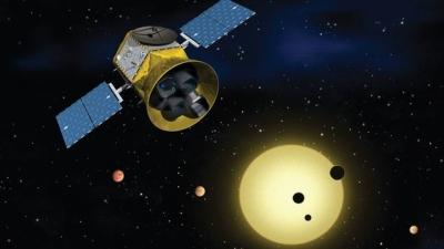 Lançado há 5 meses, Telescópio da Nasa descobre dois novos planetas