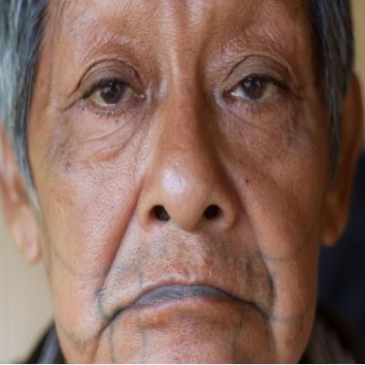 Ancião Juma morre de covid-19 2021 completo