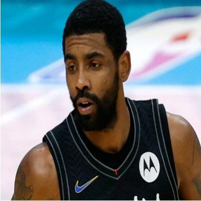 Atua Kyrie Irving a estrela da NBA que não joga