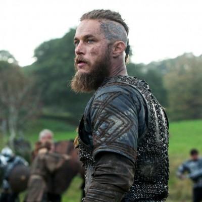 Vikings: O significado das tatuagens de Ragnar Lothbrok