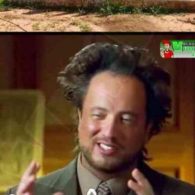 Coincidências everywhere.. ou não!