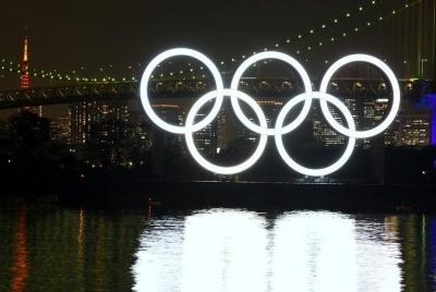Ranking dos 8 países com mais medalhas na história olímpica.