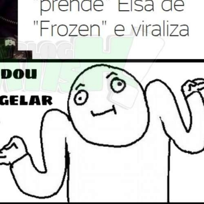 [Top 40] - Pos 25 - Elsa foi presa
