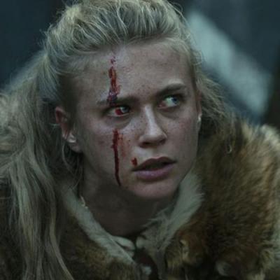 Nova série histórica da Netflix promete agradar aos fãs de 'Vikings' e 'The Last