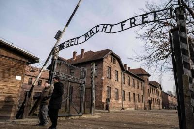 Locais para visitar e nunca deixar o Holocausto ser esquecido