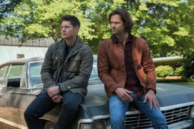 Curiosidades sobre Supernatural, uma série que marcou uma geração