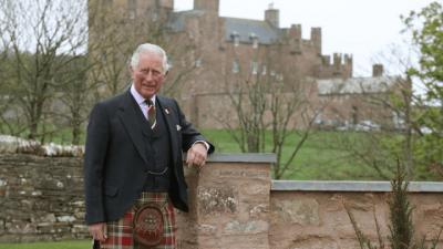 Que tal se hospedar no B&B do Príncipe Charles na Escócia?