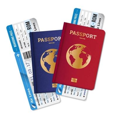 Como Tirar seu Passaporte Fácil