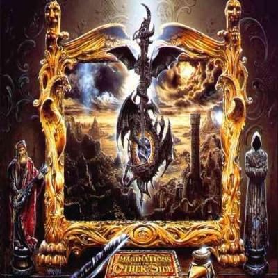 Imaginations From the Other Side – Resenha: Um dos Melhores Álbuns do Metal