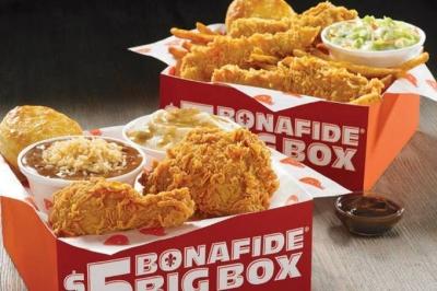 O fast food onde Eduardo Bolsonaro trabalhou nos EUA não tem hambúrguer