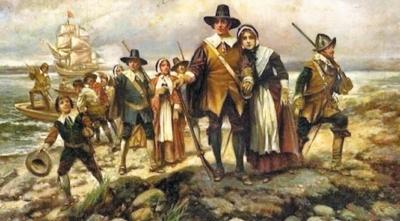 Como o socialismo quase destruiu os primeiros colonizadores americanos