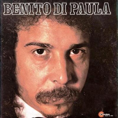 Benito di Paula - é um dos grandes nomes da canção nacional dos anos 70.