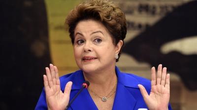 10 pérolas ditas pela presidente Dilma