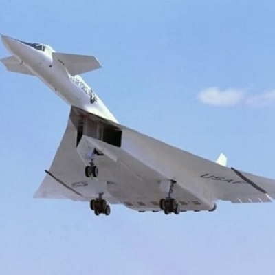 Conheça os aviões mais rápidos de todos os tempos