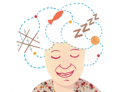 Por que precisamos pensar (de verdade) na nossa longevidade