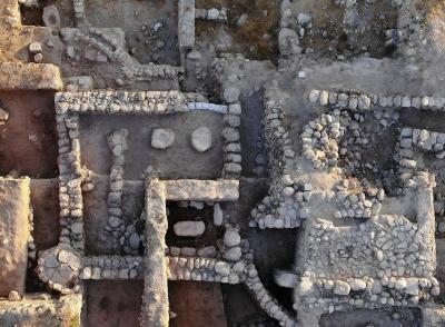 Arqueólogos encontram templo bíblico ligado à Arca da Aliança