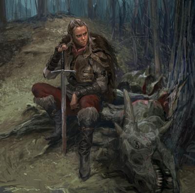 Imagens do novo jogo da Naughty Dog