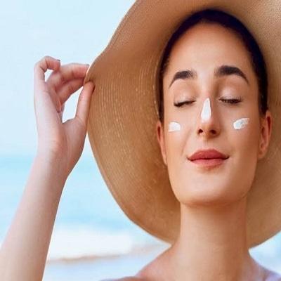 Como cuidar da saúde da pele após dias de exposição ao sol