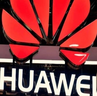 Huawei está disposta a assinar