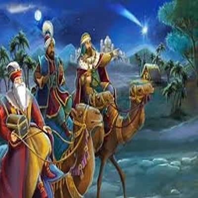 """Estudo mostra que visita dos """"reis magos"""" a Jesus é historicamente verdadeira"""