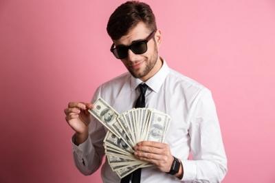 10 únicas formas de ficar rico