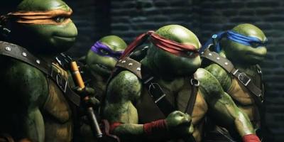 Curiosidades sobre as Tartarugas Ninja