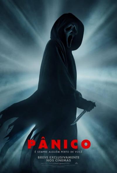 Novo filme da série Pânico ganha trailer, confira