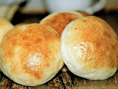 Pão especial de batatas