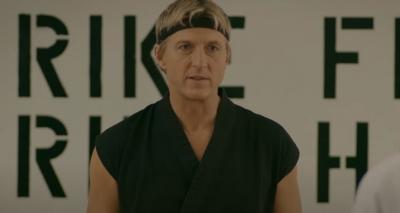 Cobra Kai: O que irá acontecer com Johnny Lawrence na 3ª temporada?