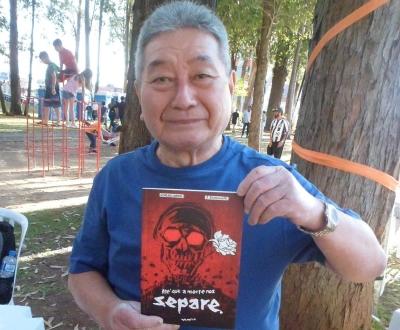 Júlio Shimamoto, um profissional completo que pavimentou a trajetória do horror