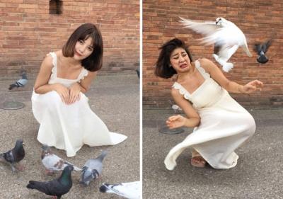 Instagram Vs Realidade, imagens divertidas mostram a vida como ela é