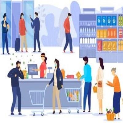 O que limpar quando chegar do mercado durante a pandemia?