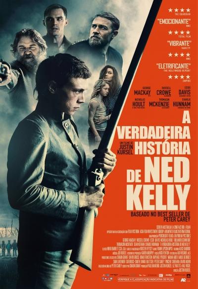 Novo filme do diretor Justin Kurzel chega aos cinemas