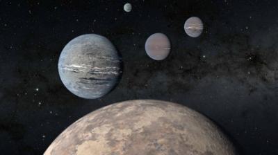 Estudantes de ensino médio descobrem quatro novos exoplanetas