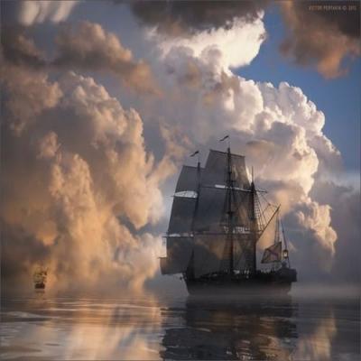 The Lost Pirate Kingdom: Conheça a nova série pirata da Netflix