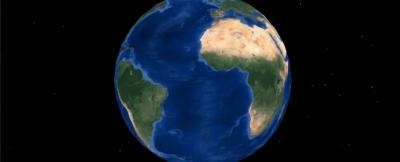 Fenômeno misterioso faz o Oceano Atlântico crescer todos os anos