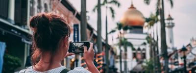 Dicas de Viagem: Aproveite city tours grátis nas suas conexões e escalas