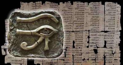 O livro dos sonhos egípcio, uma coleção de previsões com 3.200 anos