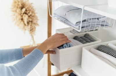 10 ótimas dicas para organizar a casa