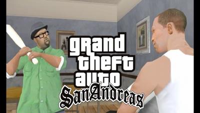 GTA San Andreas #01 big smoke