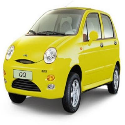 10 carros mais baratos do Brasil