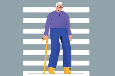 O manual antiqueda de idosos