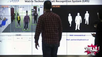 Conheça a inteligência artificial da China que identifica pessoas na rua pelo an