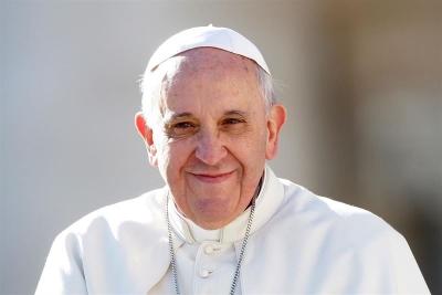Em encontro com Papa, líderes dizem que religiões podem contribuir para acordos