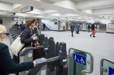 Pegadinhas do metrô de Londres (parte 4) — estações sem catracas