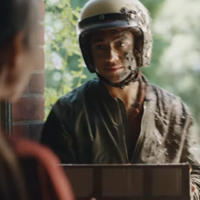 O motoboy é o novo herói de nosso cotidiano?