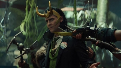Confira o novo trailer da série do Loki