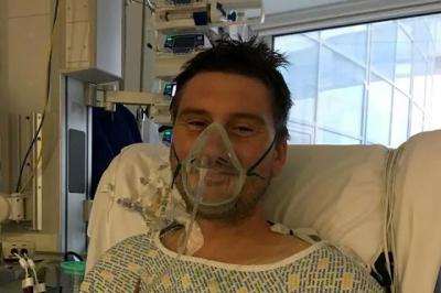 Britânico opera o coração por causa de pipoca presa no dente