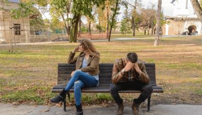 O que não fazer após o fim do relacionamento